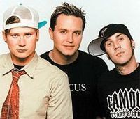 Blink-182+44