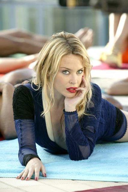Paroles Kylie Minogue : Paroles De Chansons, Traductions