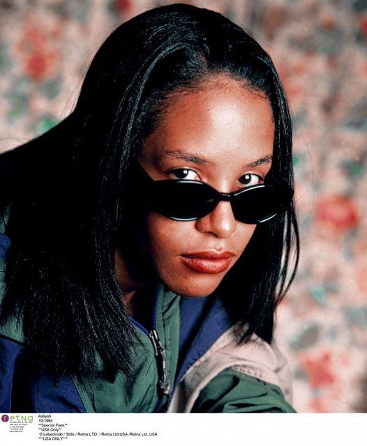 Aaliyah Parole Traduction Biographie Chansons