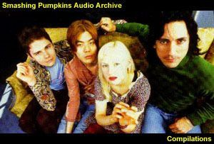 The Smashing Pumpkins