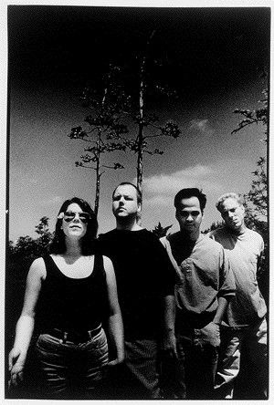 The Pixies