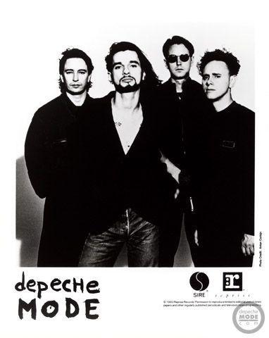Paroles Depeche Mode Paroles De Chansons Traductions Et