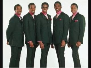 The Temptations