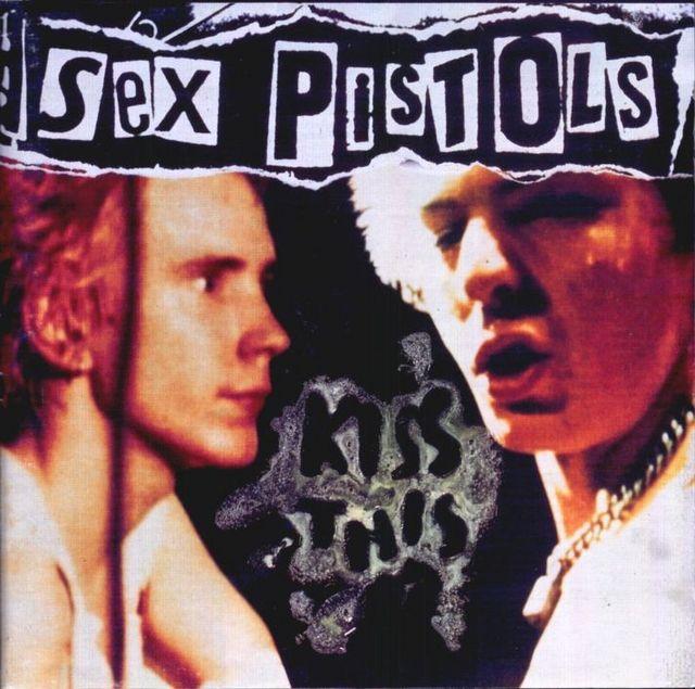 Sex Pistols - EMI скачать бесплатно в mp3, слушать онлайн, видео (клип) .