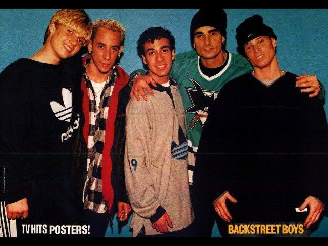 from Alexis backstreet boys are gay mp3