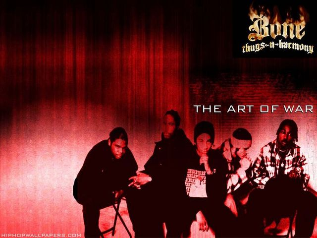 Paroles Bone Thugs-N-H... Mariah Carey Albums In Order