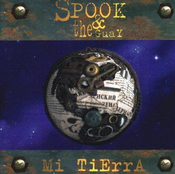 Spook & The Guay