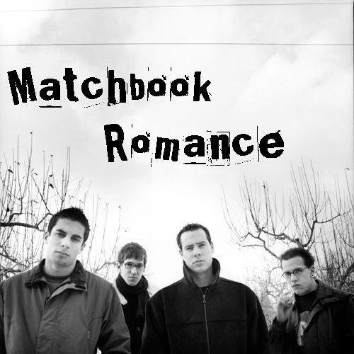 Matchbook Romance
