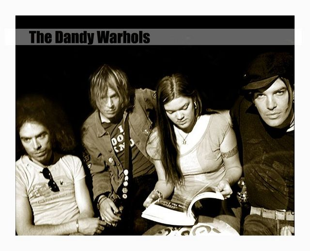 The Dandy Warhols