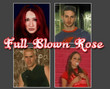 Full Blown Rose