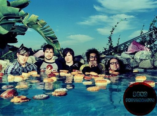 Motion City Soundtrack