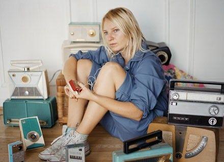 🐞 Paroles Sia : paroles de chansons, traductions et