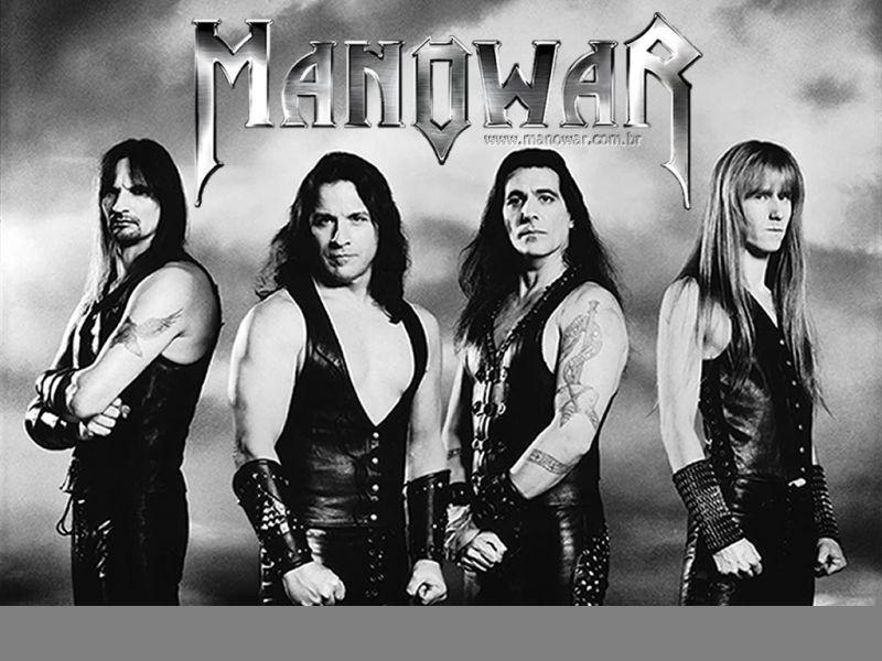 Manowar 112478