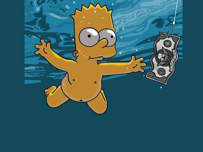 Paroles Bart Simpson Paroles De Chansons Traductions Et