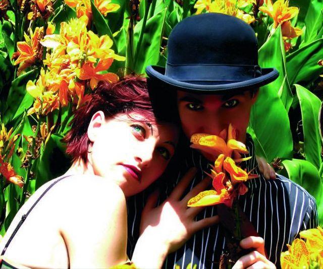 The Dresden Dolls First Orgasm 113