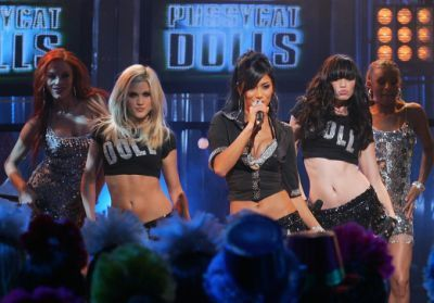 The Pussycat Dolls