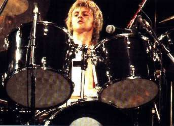 Roger Taylor