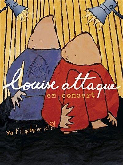 Louise attaque parole traduction biographie chansons louise attaque louise attaque stopboris Image collections