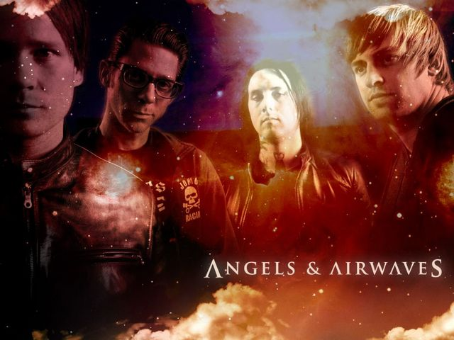 Angels And Airwaves