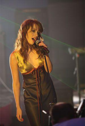 2012 | Break Off The Chains - Women Rock!