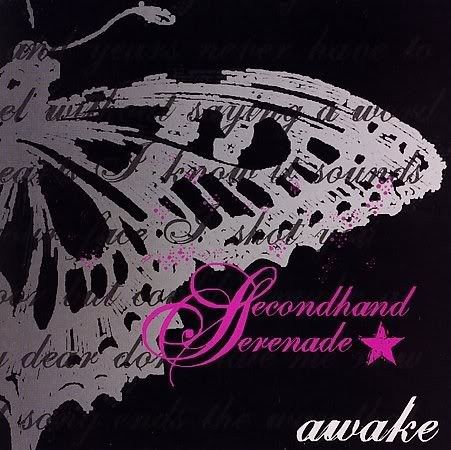 Secondhand Serenade