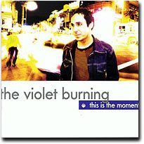 The Violet Burning