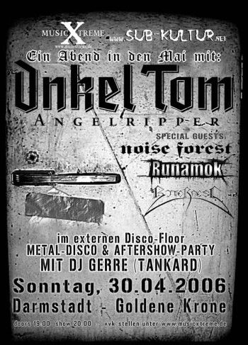Onkel Tom Angelripper
