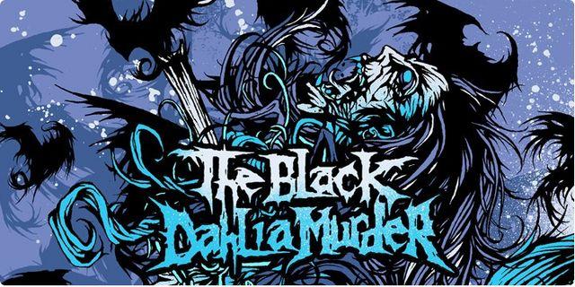 The Black Dahlia Murde...
