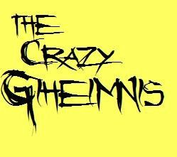 The Crazy Giheimnis