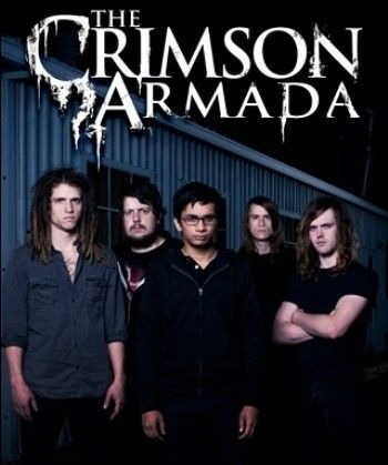 The Crimson Armada