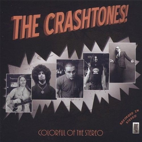 The Crashtones