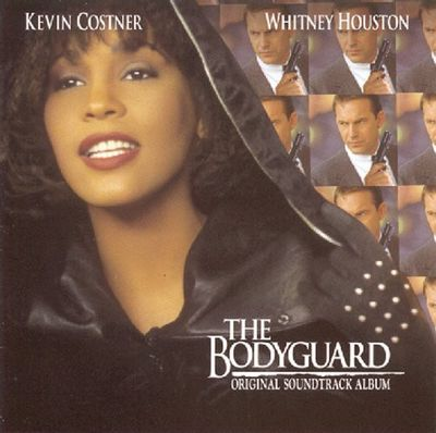 gratuitement bodyguard whitney houston