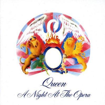 Paroles et traduction Queen : Bohemian Rhapsody - paroles de