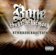 Btnhresurrection Album (2000)
