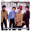 It's The Kinks (2001)