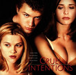 BO Sexe Intentions [Cruel Intentions] (1999)