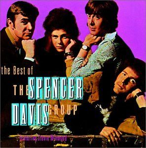 Le Spencer Davis Group Gimme Some Loving