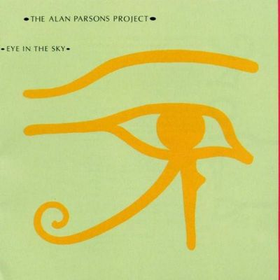 Paroles Et Traduction The Alan Parsons Project Eye In The Sky