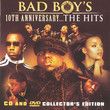 Bad Boy's 10th Anniversary... The Hits (2004)