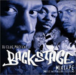 DJ Clue Presents : Backstage (The Mix Tape Soundtrack) (2000)