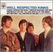 Well Respected Kinks (1962)