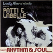 Lady Marmalade: The Best Of Patti LaBelle (1995)