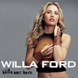 Willa Was Here (2000)