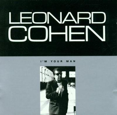 Leonard cohen first we take manhattan