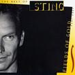 Best Of Sting - Fields Of Gold (1994)
