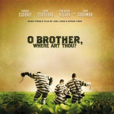 parole chanson o brother