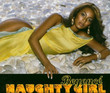 [Maxi CD] Naughty Girl (2003)