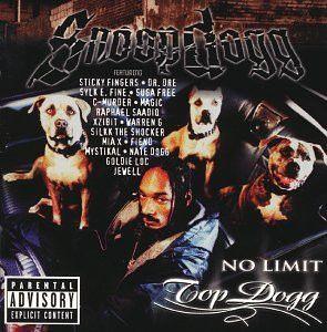 Snoop Dogg grosse queue