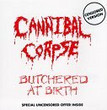 Butchered At Birth (1991)