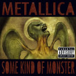 Some Kind Of Monster EP (2004)